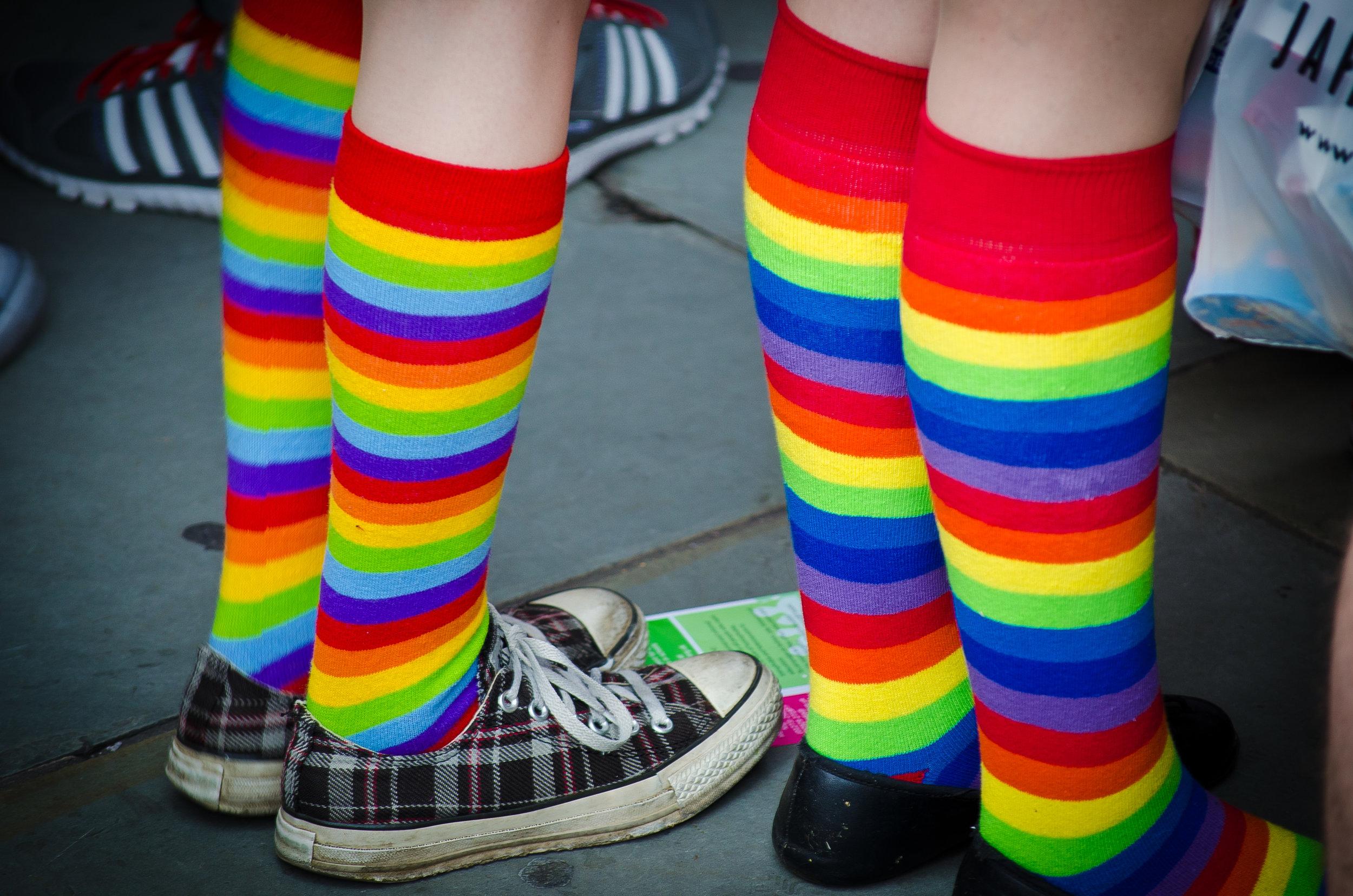 Citydash Pride Special