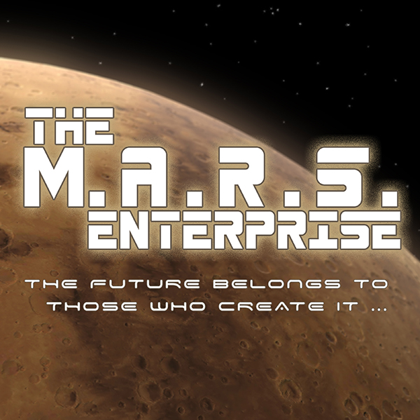 The M.A.R.S. Enterprise -