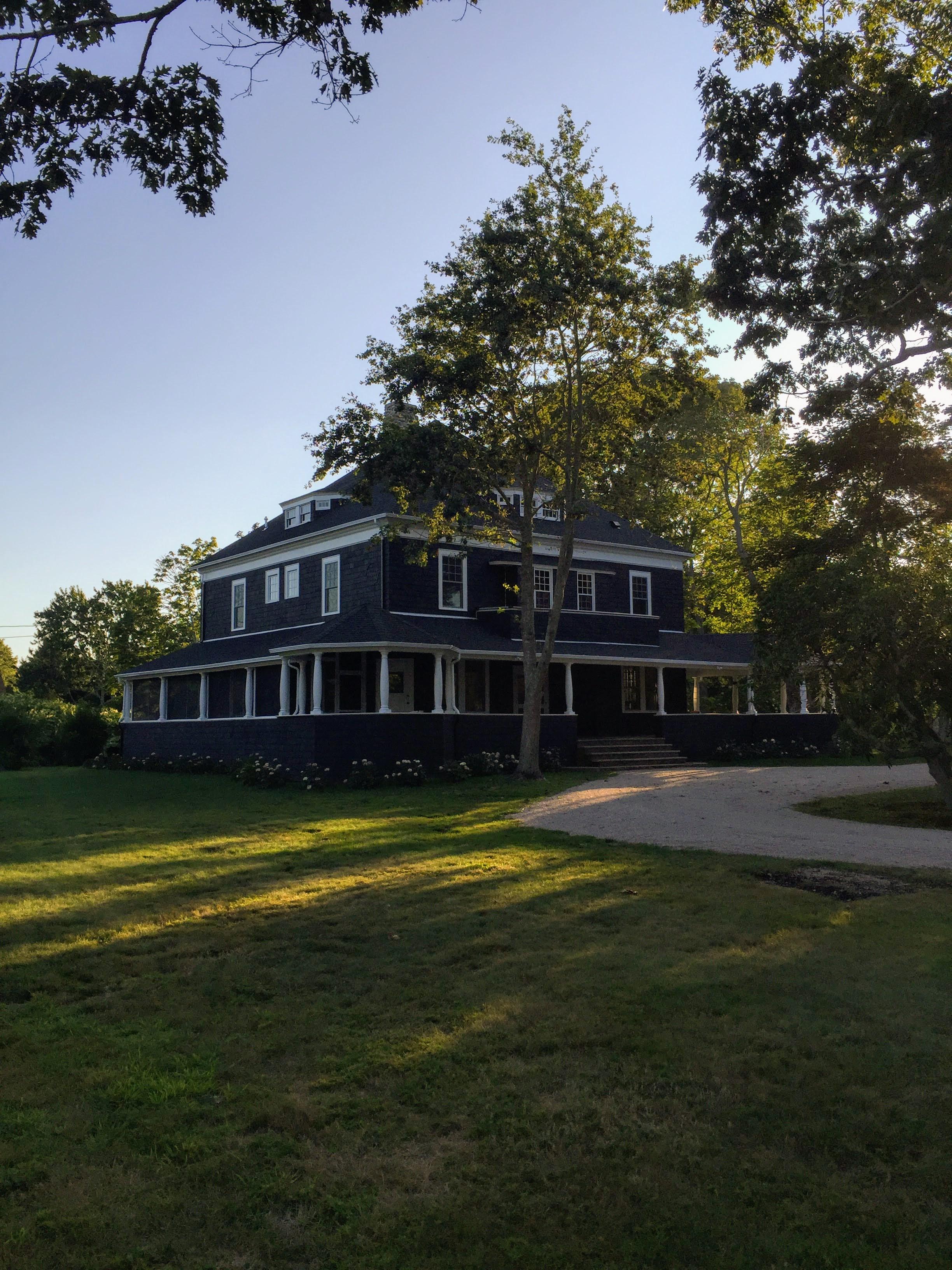 Beach house rental Rhode Island