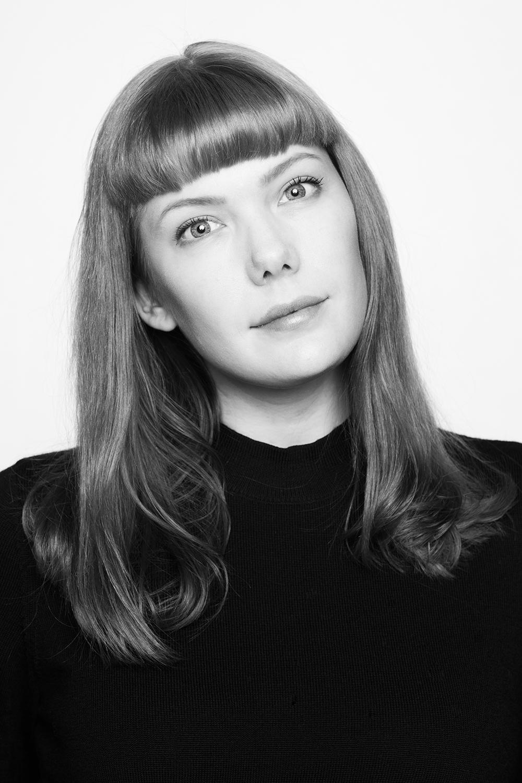 Emily Dahl, founder & photographer