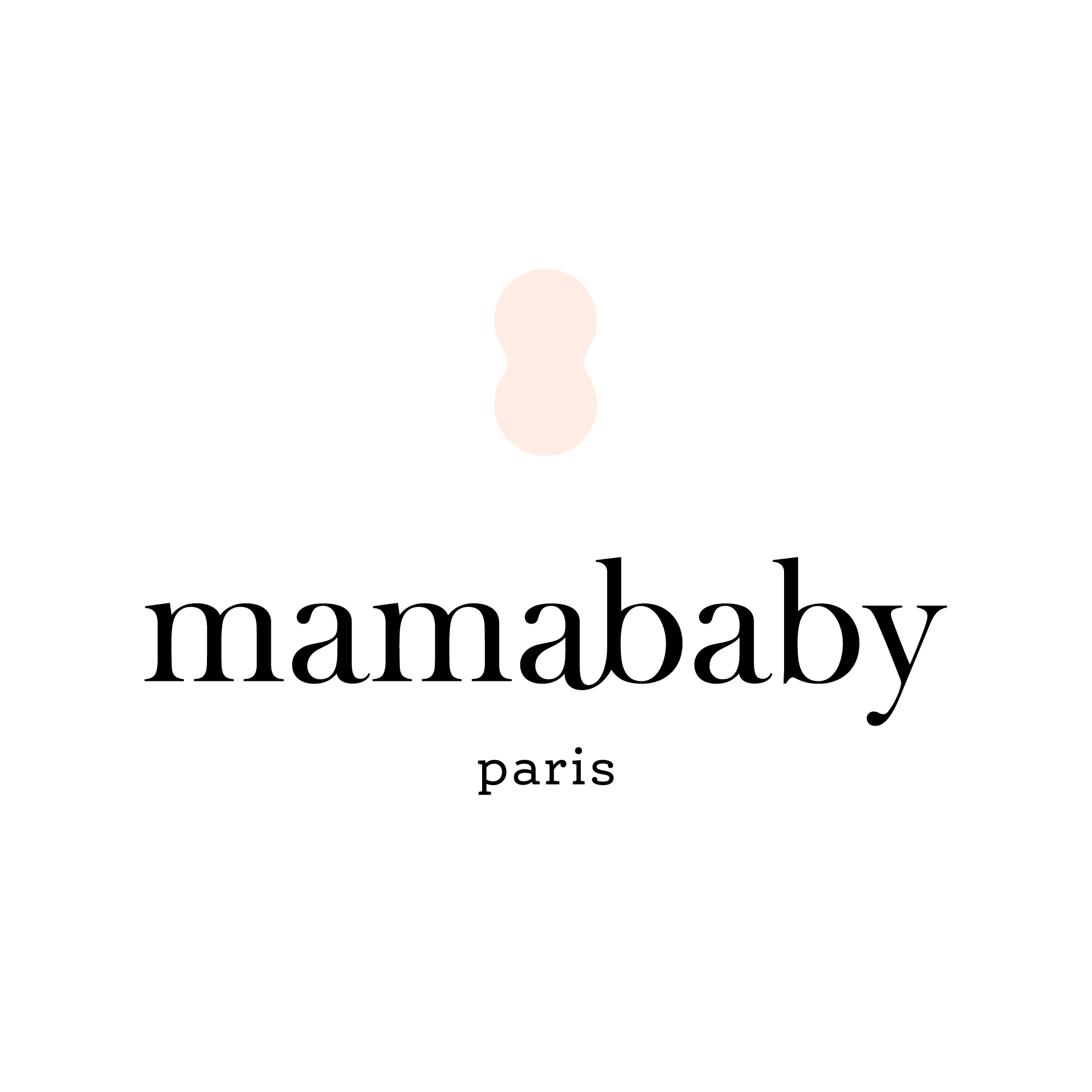 unes mamababy logo