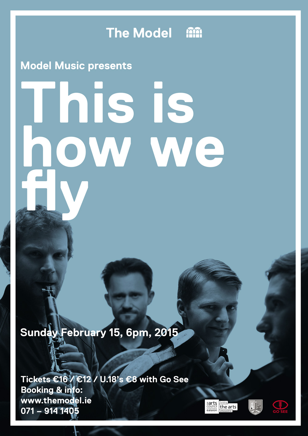 TheModel_Thisishowwefly_A3posters.jpg