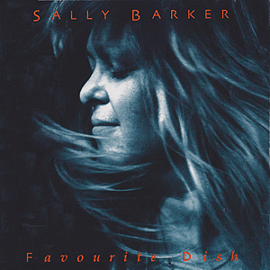 Sally Barker Album- Favourite Dish