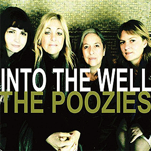 The Poozies- Into the Well- Album