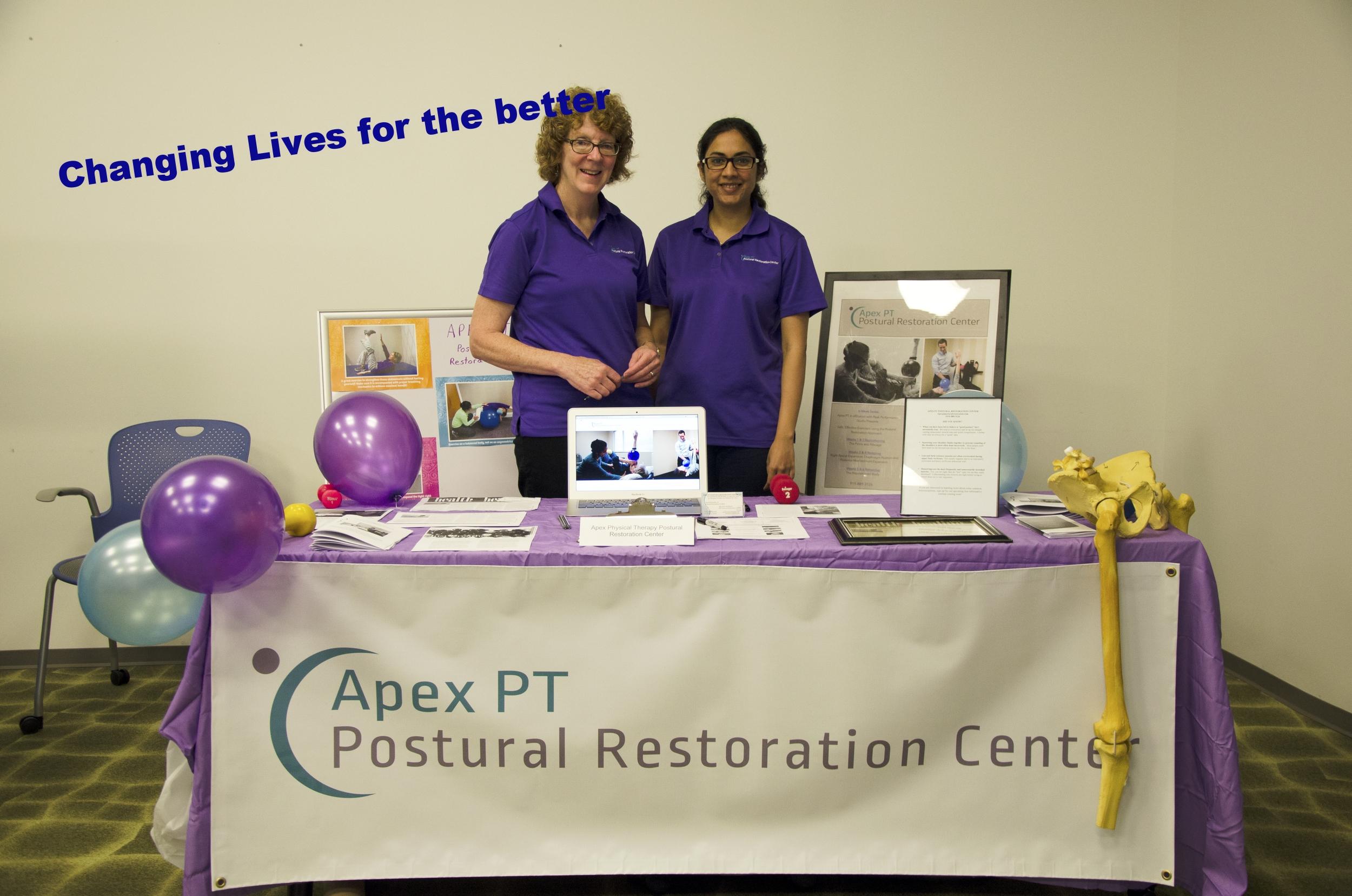 Arysta Life Science Health Fair