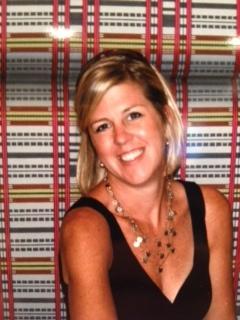 Amy Desimone, Treasurer