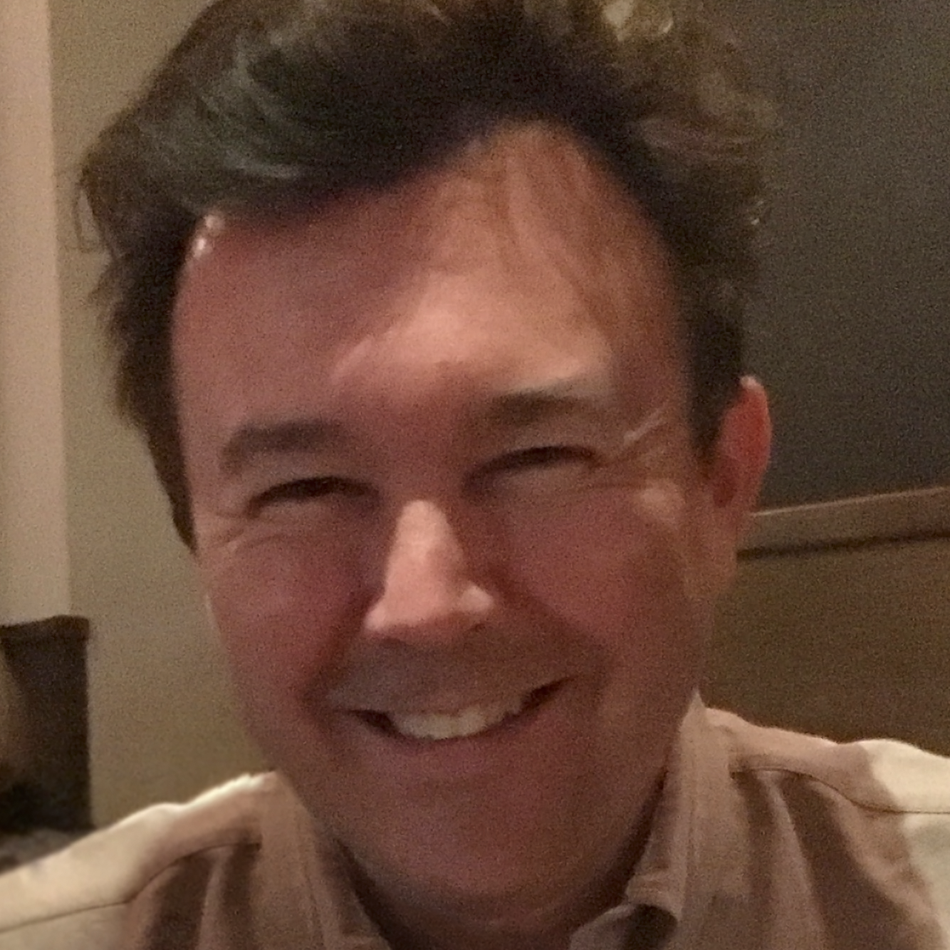Brent Leland