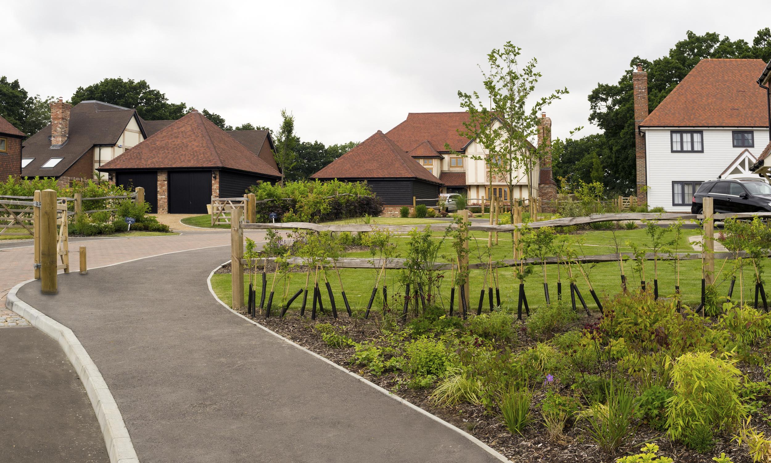 Etchingham Barns, Etchingham
