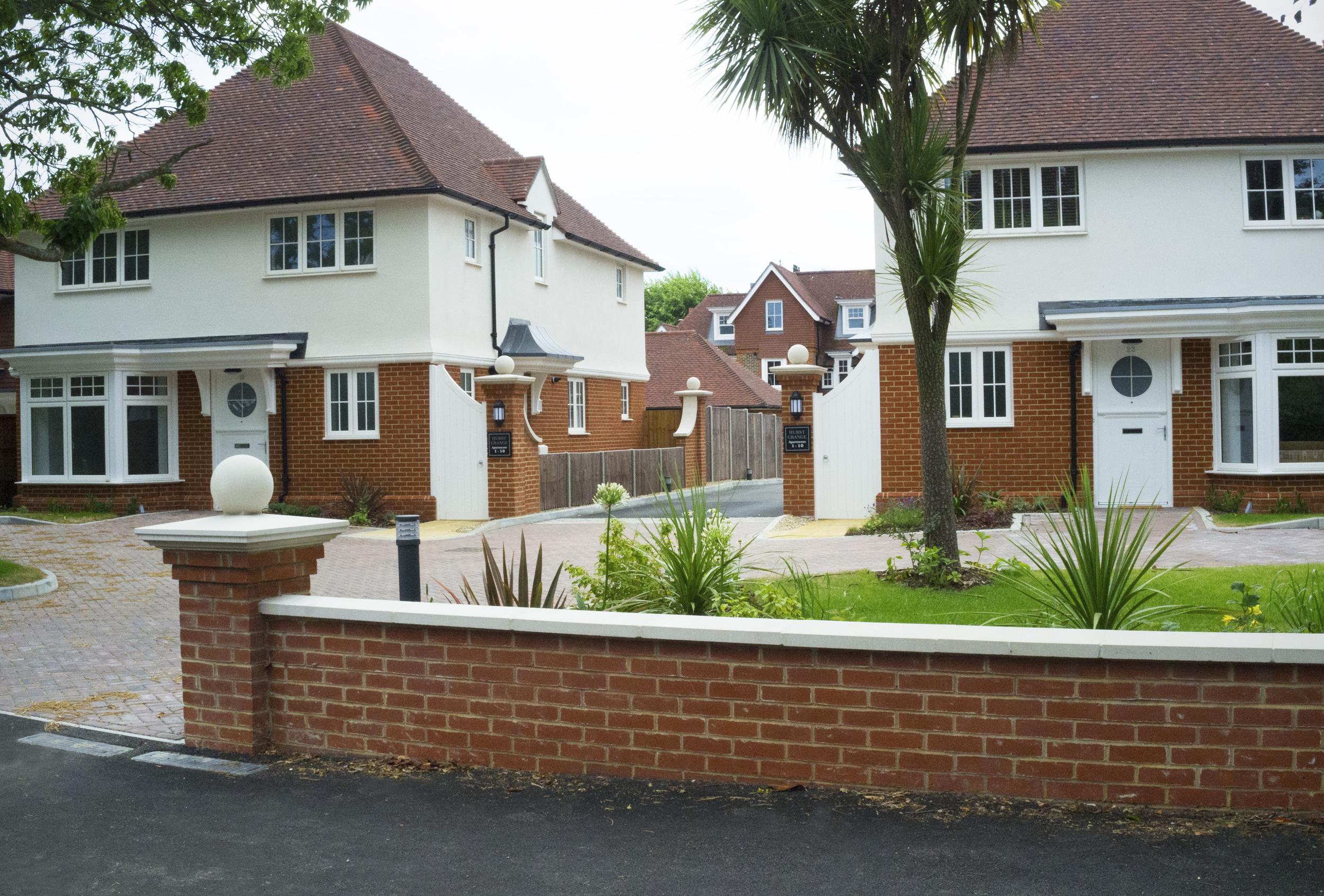 Hurst Grange, Worthing, West Sussex