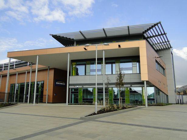 Lizard Landscape Design and Ecology | Northwood School Development Hillington Middlesex
