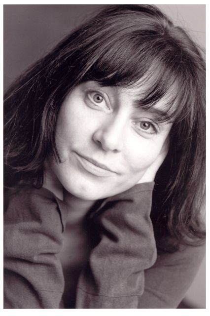 Portrait Nina Bendiksen.