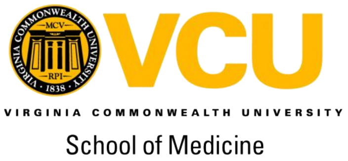 VCU - School of Medicine Logo.png