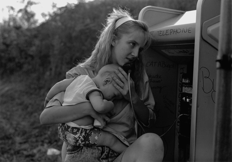 Images by Mark Steinmetz