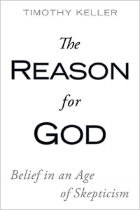 The Reason for God  Timothy Keller