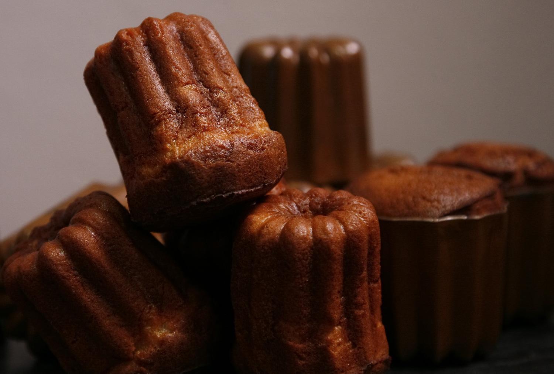 Boulangerie Jade Canolet