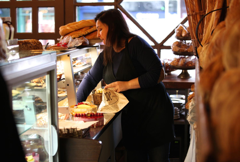 Boulangerie Jade Blackheath