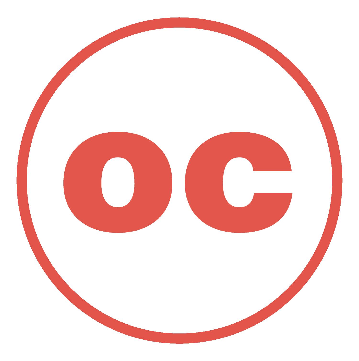 Open Captioning Icon