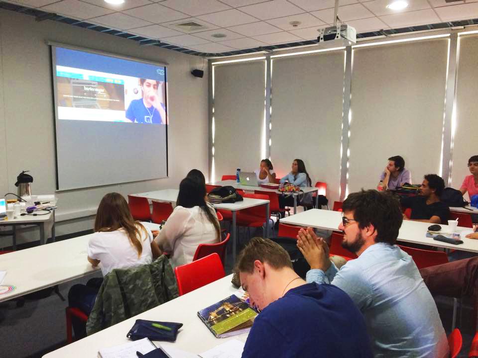 Universidad del desarrollo lecture 2015.png
