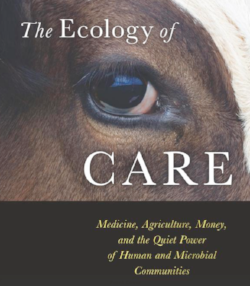 The Ecology of Care by Didi Pershouse describes the carbon cycle and its relation to health.