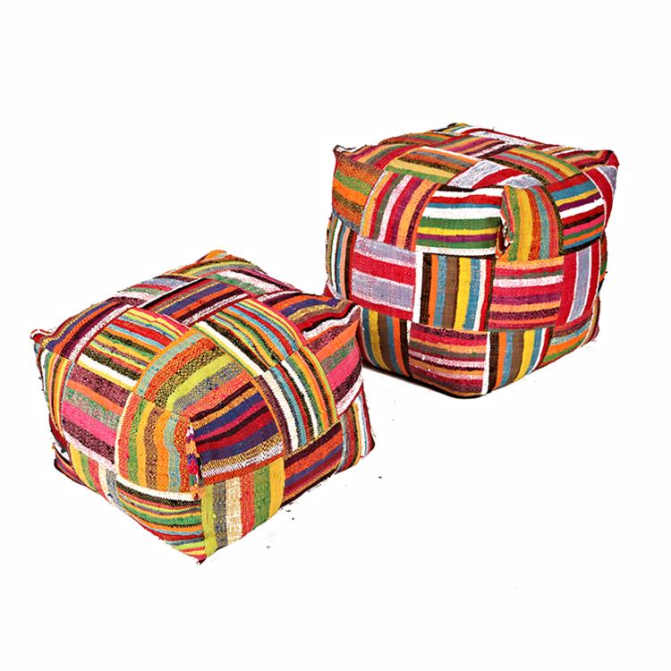 Ejoro Bean Bag by Ashanti Design