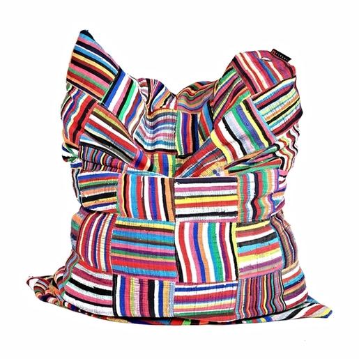 Mahitzi Bean Bag by Ashanti Design