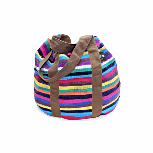 Makulu Bag by Ashanti Design