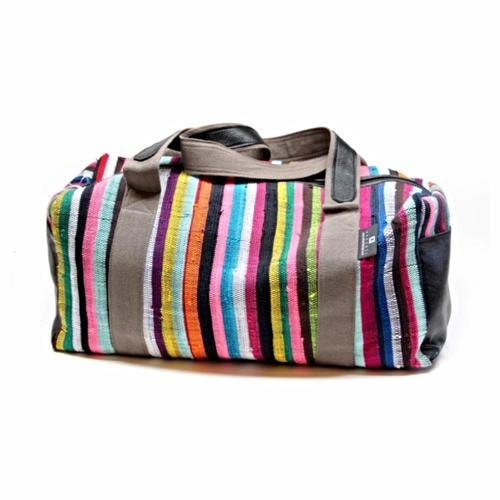 Weekender Bag by Ashanti Design