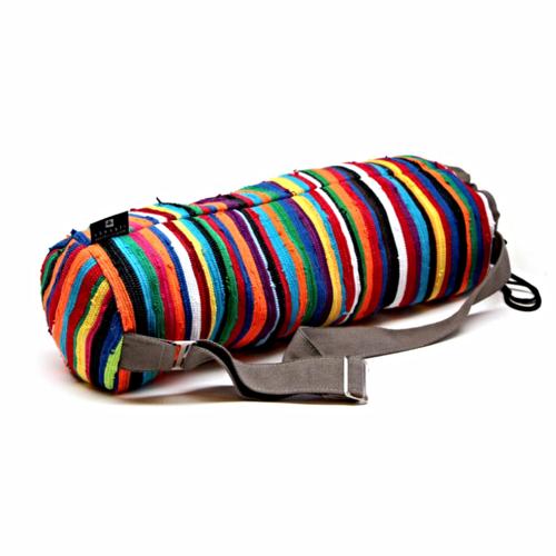 Yoga Bag by Ashanti Design