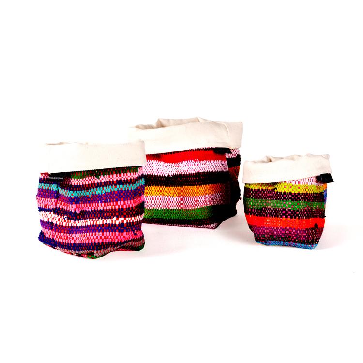 Zonkilo Baskets by Ashanti Design