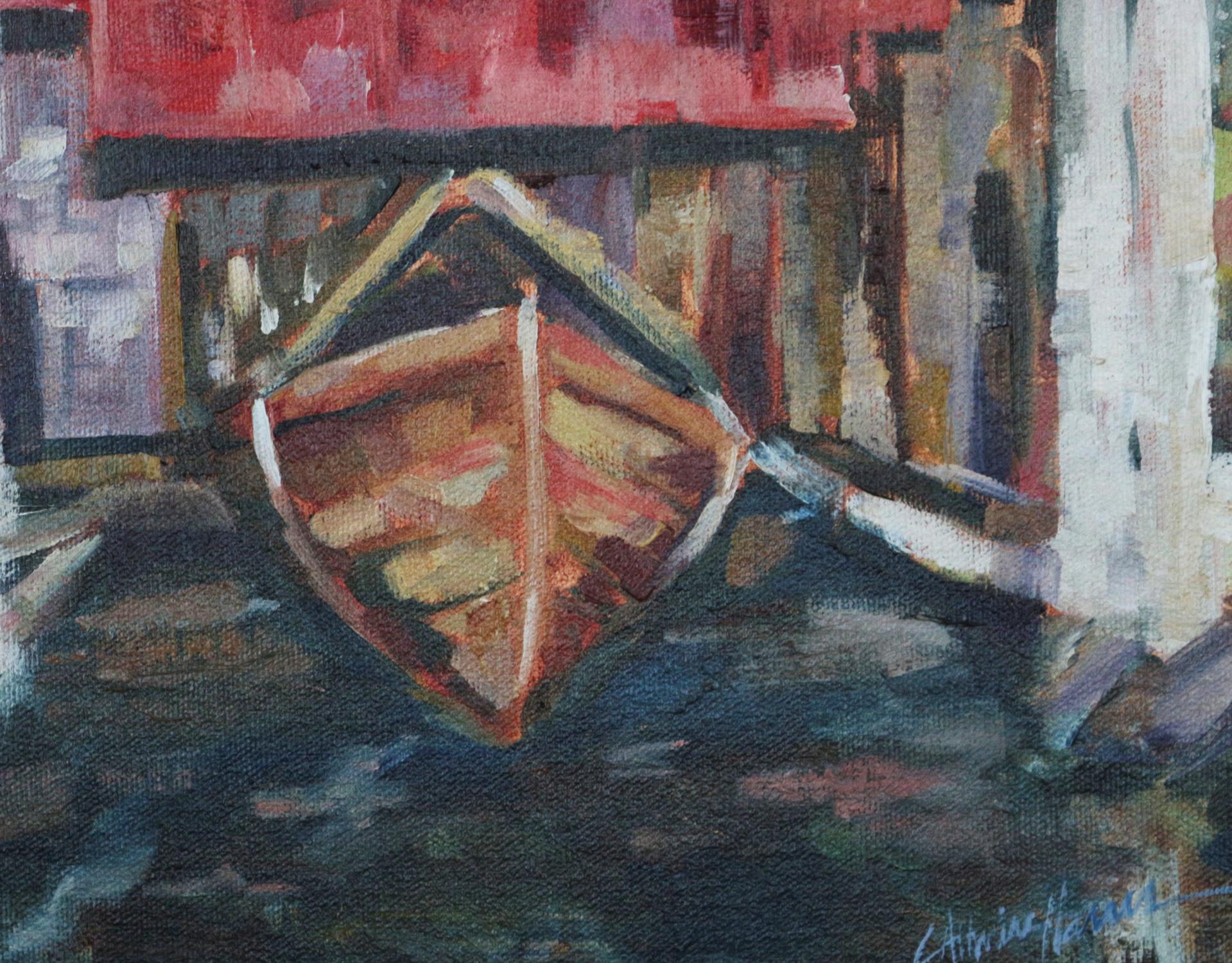 Charlie's Canoe*