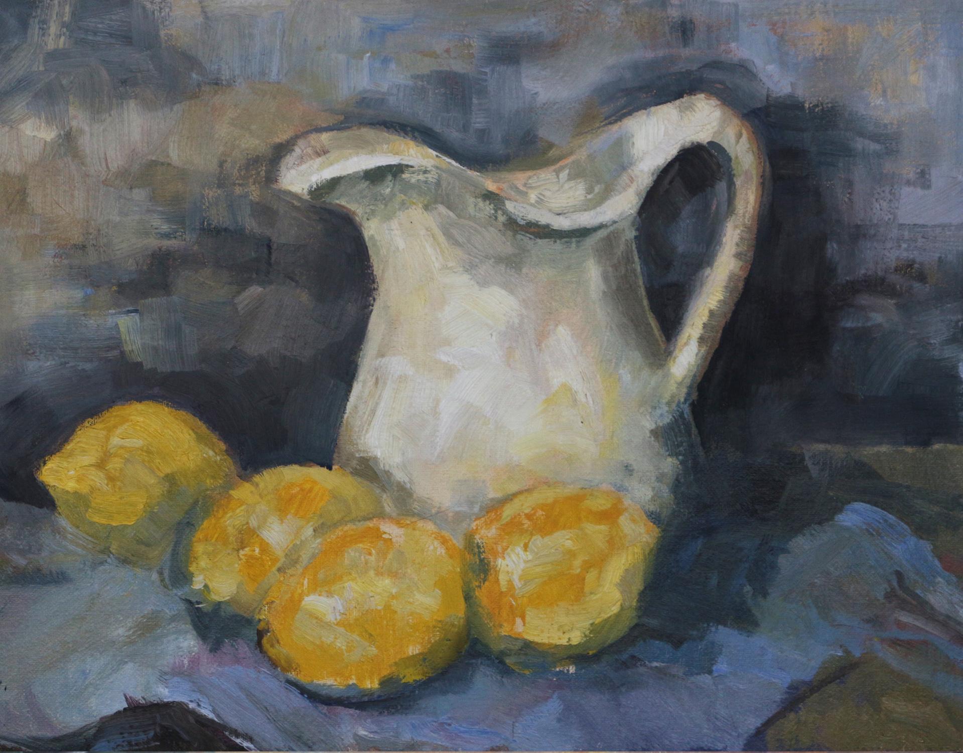 Making Lemonade*