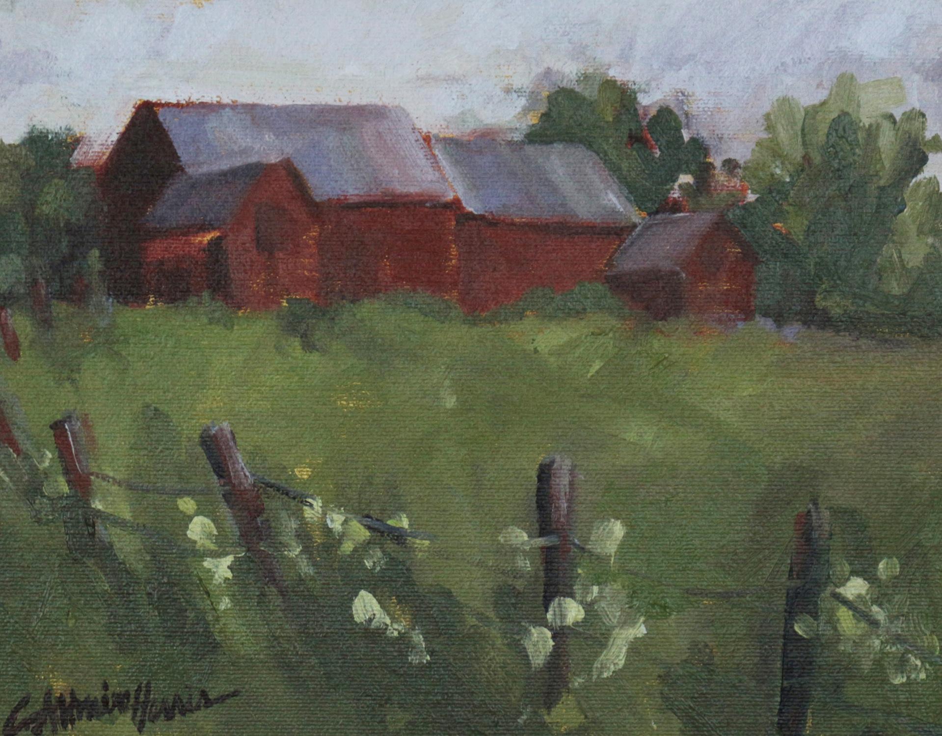 Quiet Farmland*