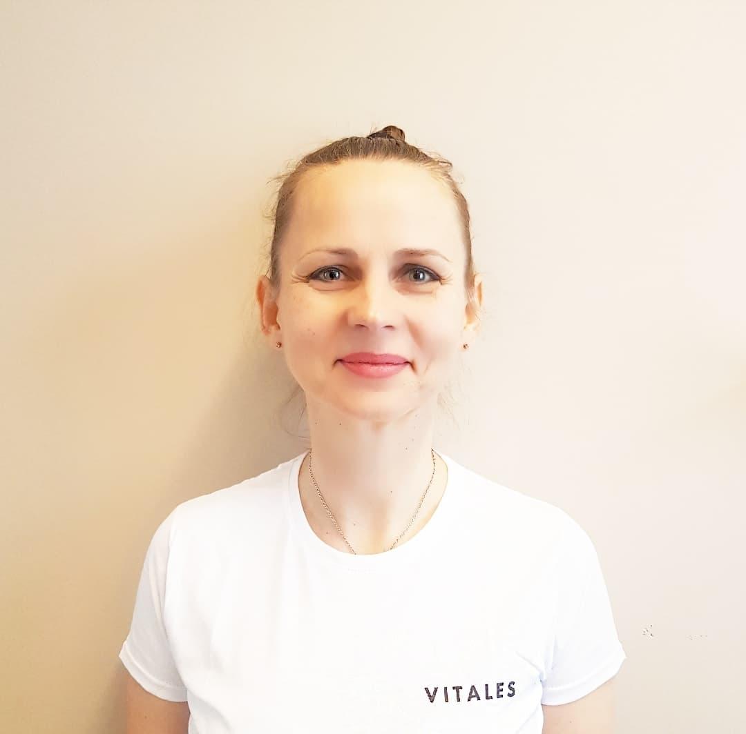 Ewa Bartkowiak Thai Massasje Oslo Majorstuen