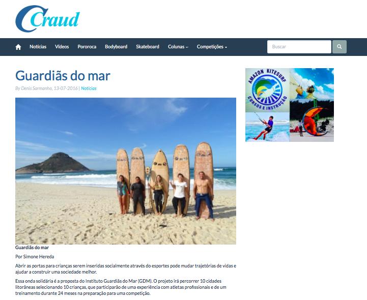 Craud GDM