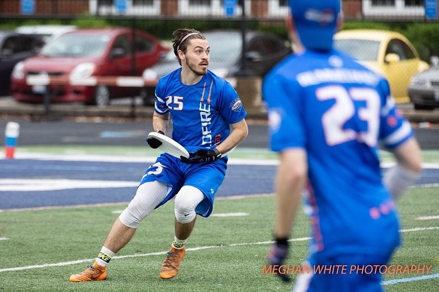 Great game yesterday. The @chicagowildfire fought hard against Madison. Can't wait for the next one! #audl #ultimate #ultimatefrisbee #frisbee #sports #sportsphotography #chicago #chicagowildfire #wildfire #ultimatelife #chitown #chicagoultimate