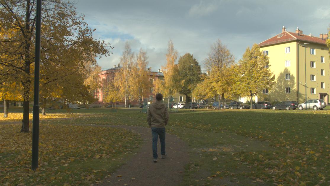 NRK - Man trenger en metookampanje i psykiatrien