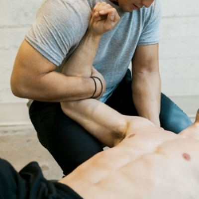One of the Best Massage Therapy clinics in Calgary