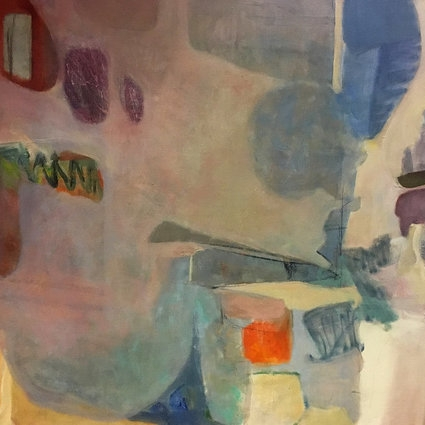 Shifting Momentum: Noyes Permanent Collection - July 19 - December 1, 2018