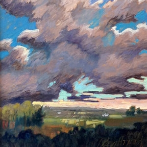 2017 Plein-Air Exhibition - May 6 - July 30, 2017Education Guide