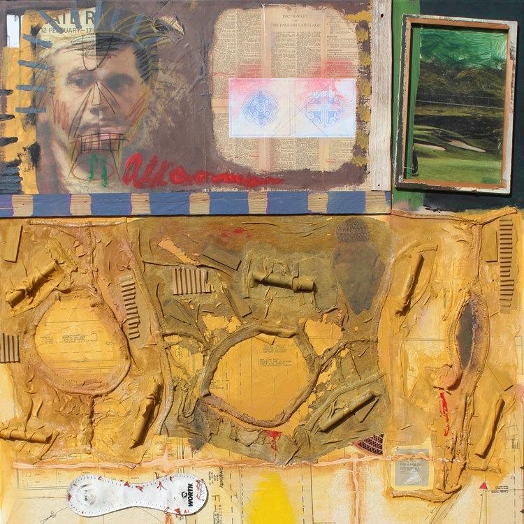 2017 Associate Artist's Exhibition - December 1 - January 28, 2018Education Guide