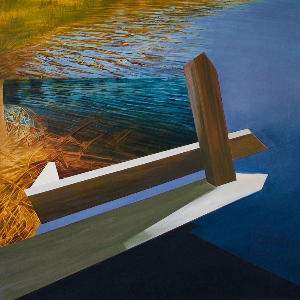 Brooke Lanier - October 5 - November 29, 2018Noyes Gallery at SeaviewEducation Guide