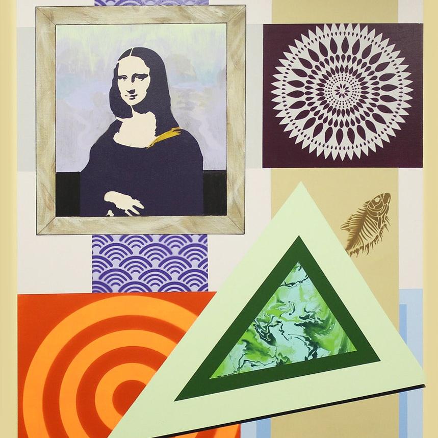 - Jack KnightJune 7 - August 31, 2019Noyes Museum of Art, Kramer HallEducation Guide / Artist's Website