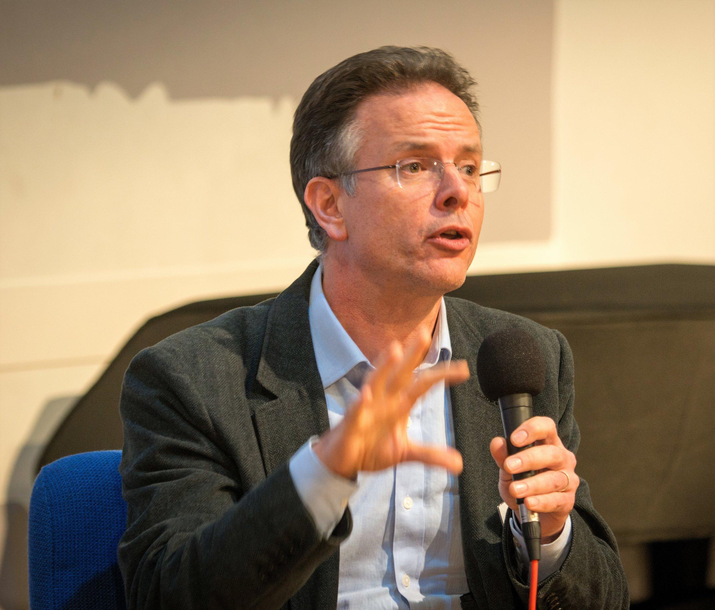 David Clough