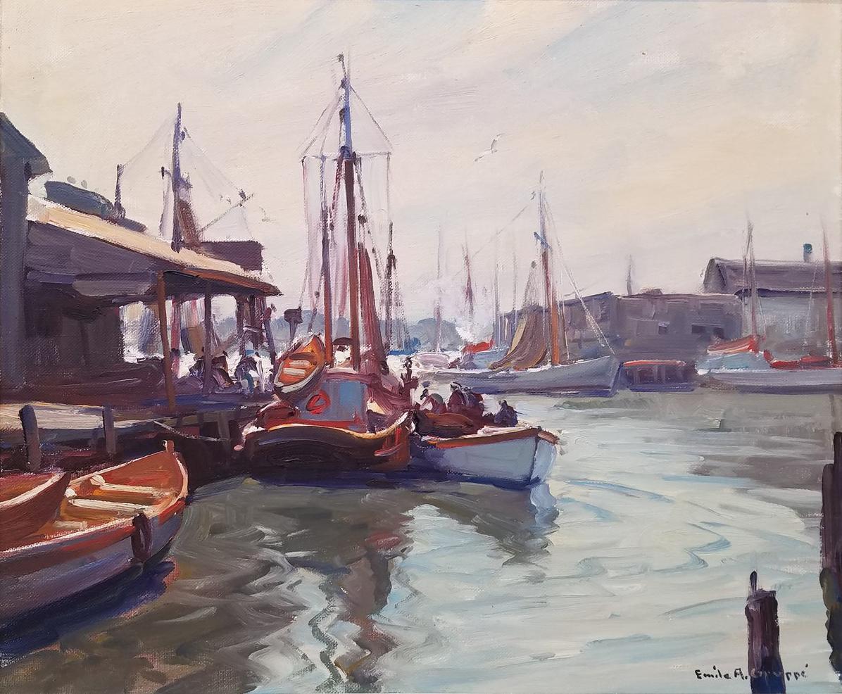Rockport Art Association Auction 2019 - Gruppe