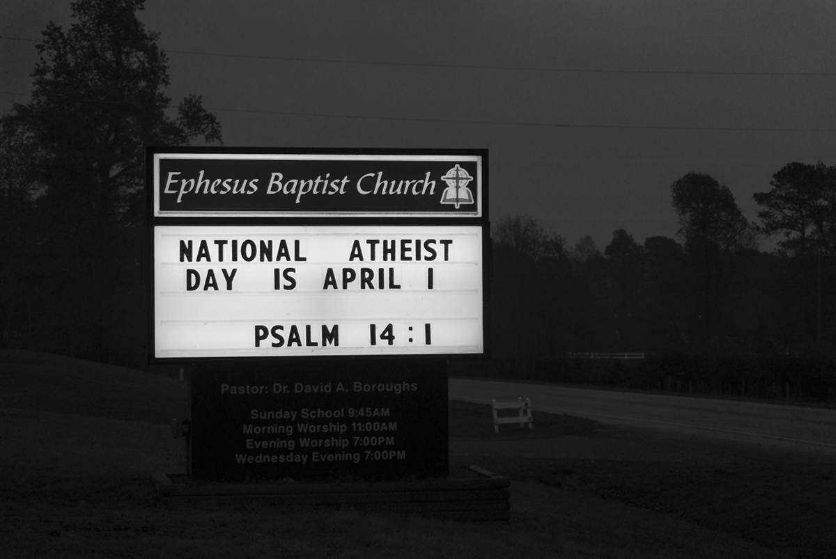 National Atheist Day