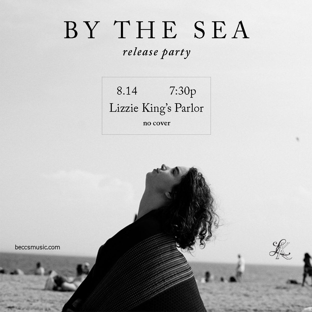 lizzie king release party.JPG