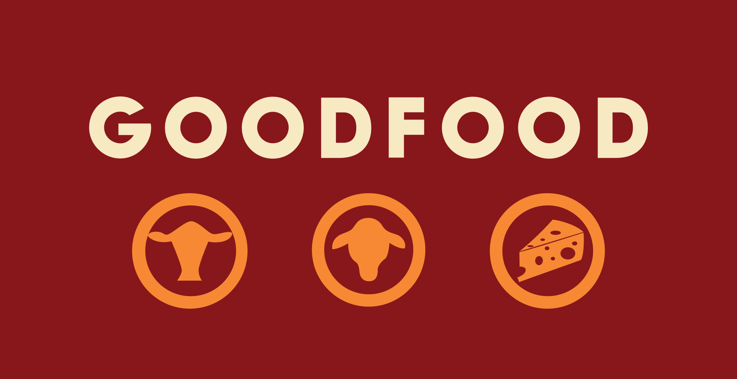 logo goodfood