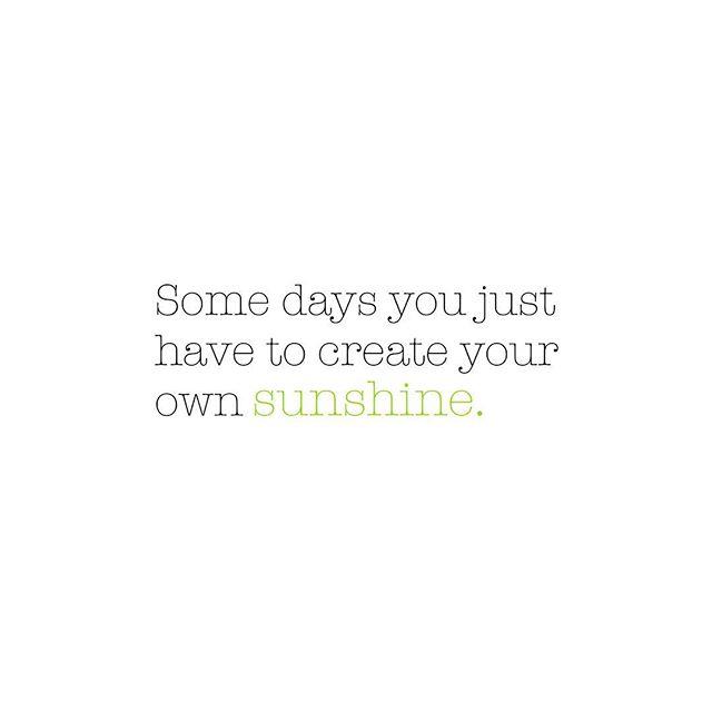 It won't always be rainbows + beams of light! 🌈☀️Your passion will have to carry you on those tough days. How do you survive the rain blues on Monday?! 🌧💦⛈ #Monday #HappyMonday #MondayMotivation #RainyMondays #Rain #Sunshine #Passion #Marketing #Brandup #Lifestyle