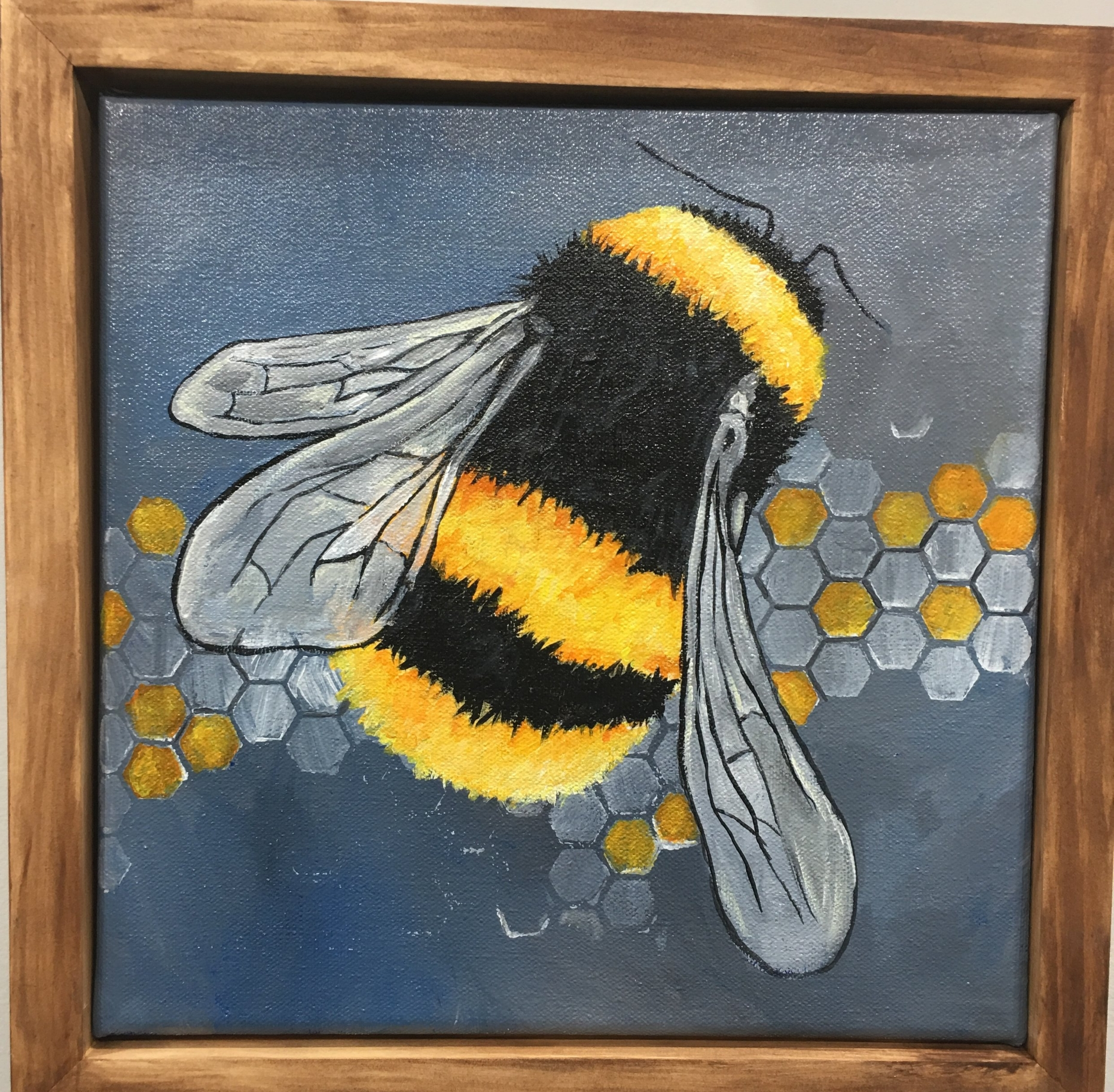 BEES WING $80