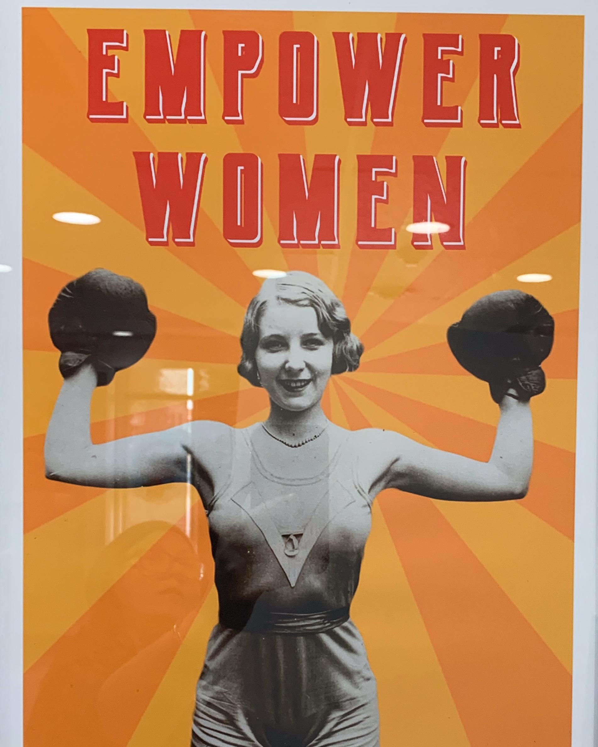 POWER OF WOMEN SPRING 2019